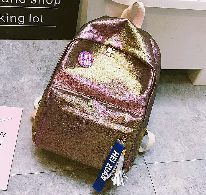Рюкзак «Сияние»
