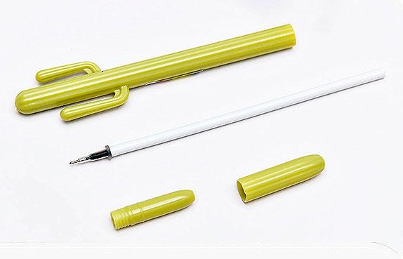 Ручка «Кактус в прерии»