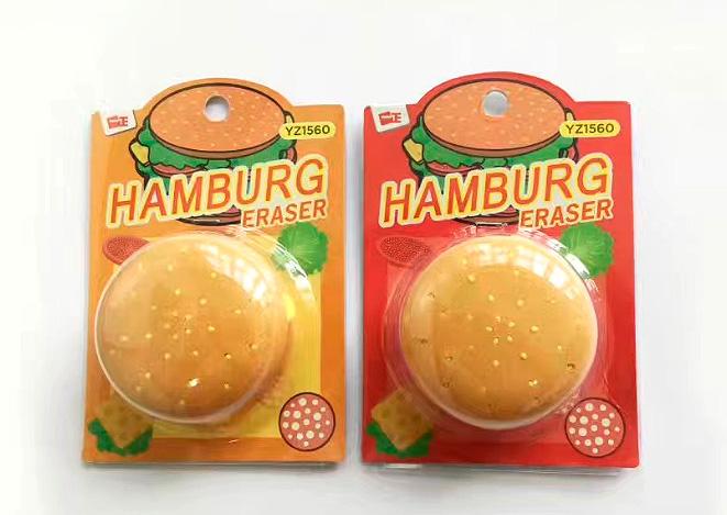 Стирательная резинка «Hamburger»