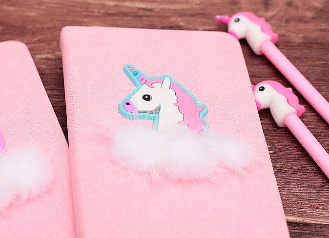 Подарочный набор «Unicorn»