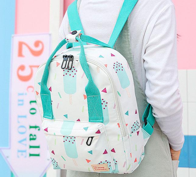Рюкзак «Style for creative life»