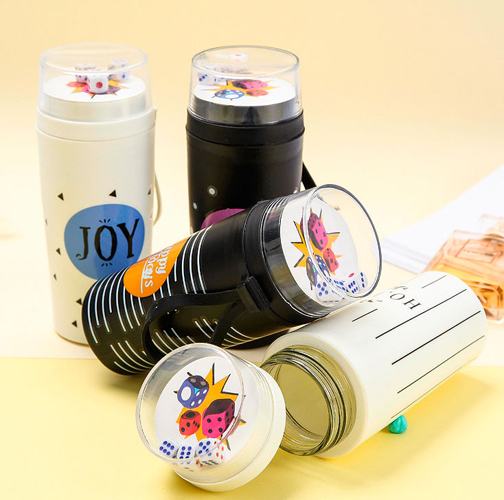 Бутылочка «Joy»