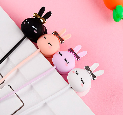 Наушники «Cute Bunny»