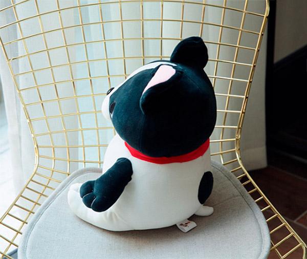 Мягкая игрушка «Black dog»